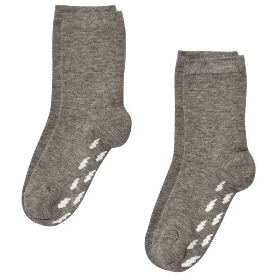 Civiliants Flash Socks (2 Pack) Grey Grey Melange