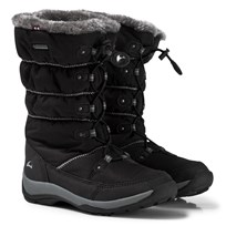 Viking Jade GTX Boots Black/Grey Multi