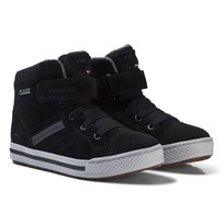 Viking EAGLE III GTX Sneaker Black/Grey Multi