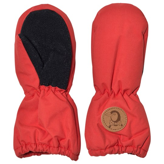 0a85f0d30 Mini Rodini - Alaska Glove Red - Babyshop.com