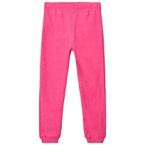 Isbjörn Of Sweden Lynx Microfleece Pants Pink Pink