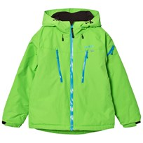 Isbjörn Of Sweden Carving Winter Jacket Green Green