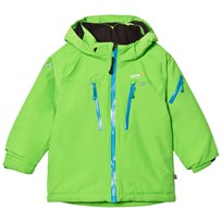 Isbjörn Of Sweden Helicopter Winter Jacket Green Green