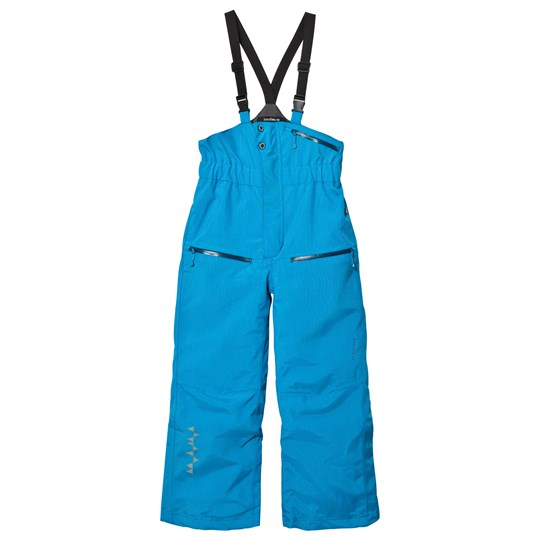 Isbjörn Of Sweden Powder Winter Pants Turquoise Turquoise