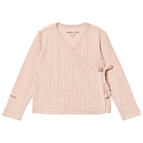 Mini A Ture Europa Blouse Rose Dust Rose Dust