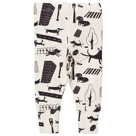 Koolabah Stray Dogs Legging Beige бежевый