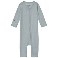 Mini A Ture Mattie One-Piece Baby Blue Baby Blue