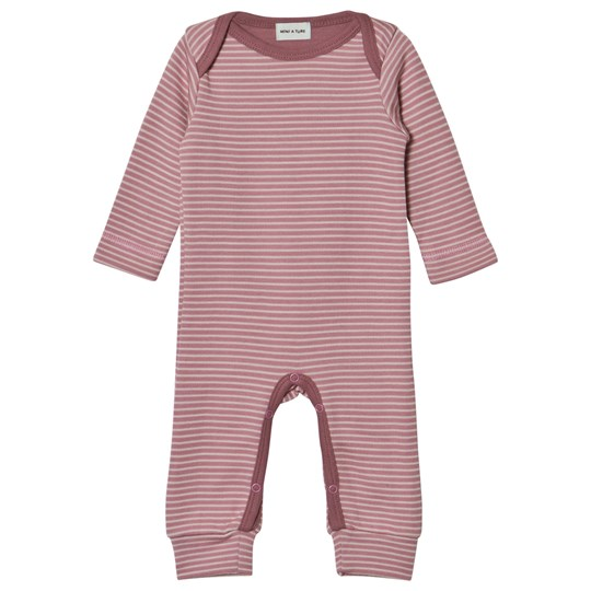 Mini A Ture Joa One-Piece Nostalgia Rose Nostalgia Rose