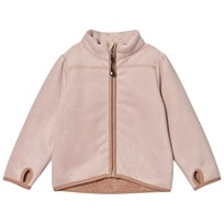 Mini A Ture Aliya Fleece Jacket Rose Smoke Rose Smoke