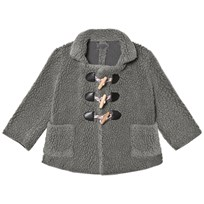 Bobo Choses Wool Jacket Patch Sort