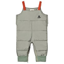 Bobo Choses Padded Overall Octopus