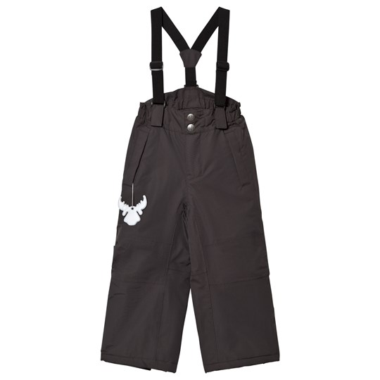Wheat Ski Pants Cassi Charcoal Charcoal