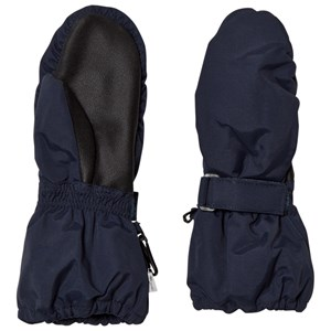 Image of Wheat Mittens Technical Navy L/104-110 (3056052163)
