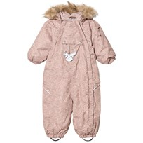 Wheat Snowsuit Nickie Powder Powder
