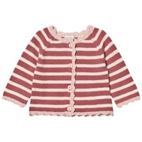 Mini A Ture Viona Cardigan Withered Rose Withered Rose