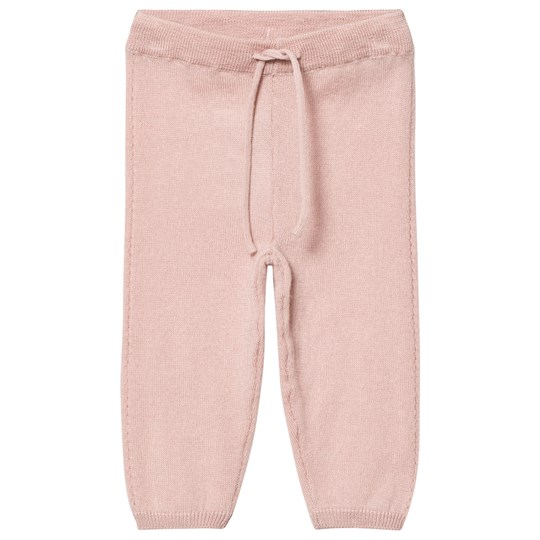 Mini A Ture Cebrina Pants Rose Dust Rose Dust