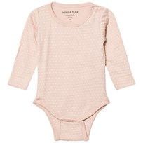 Mini A Ture Ellis Baby Body Rose Dust Rose Dust