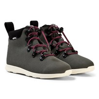 Native Grey Apex Water Repellent Boots 1248