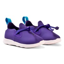Native Purple Apollo Moc Water Repellent Trainers 5302