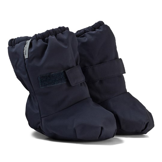 Mini A Ture Winn Booties Blue Nights Blue Nights