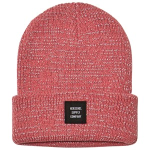 Image of Herschel Abbott Youth Beanie Strawberry Ice Reflective (2743706205)