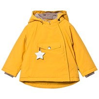 Mini A Ture Wang M Jacket Mineral Yellow Mineral Yellow