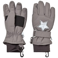Mini A Ture Celio K Gloves Steel Grey Steel Grey