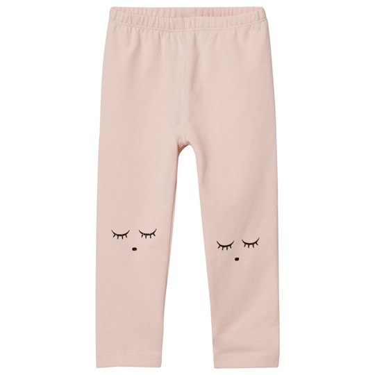 Livly Leggings Sleeping Cutie/Pink Sleeping Cutie/pink