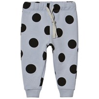 Livly Sweat Pants Black Dotty/Blue Black Dotty/ Blue