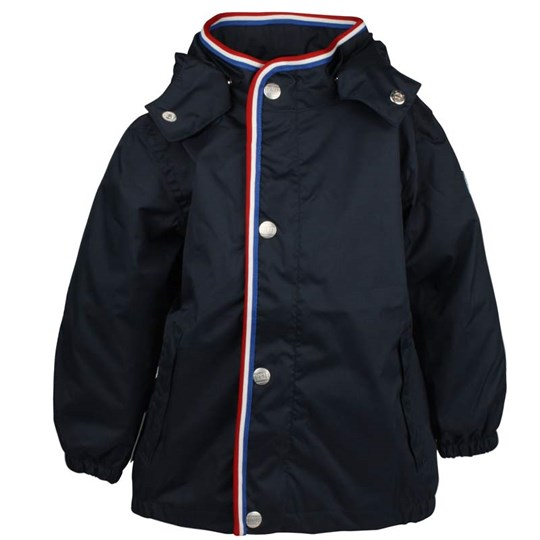 Ticket to heaven Layne Baby Jacket Total Eclips Blue