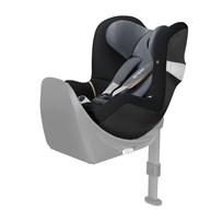 Cybex Sirona M2 i-Size Graphite Black excl Base Black