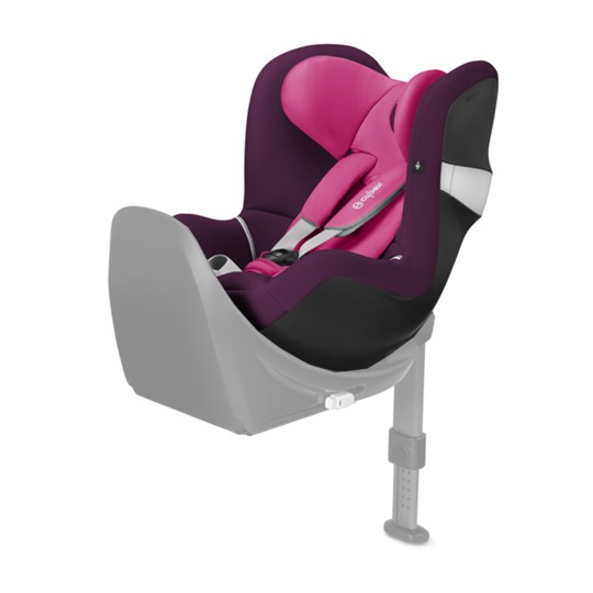 Cybex Sirona M2 i-Size Mystic Pink excl Base Pink