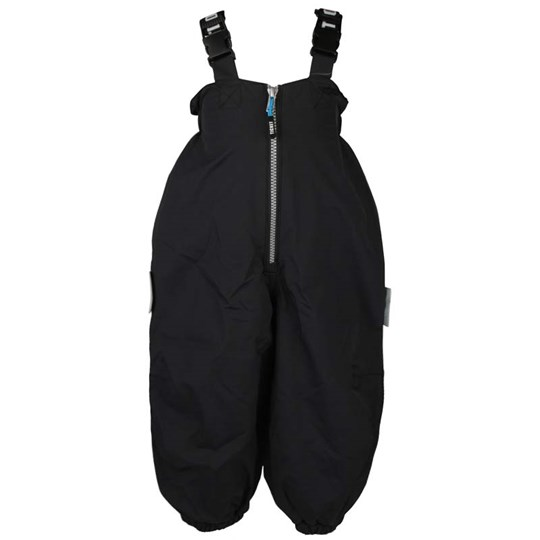 Ticket to heaven Ontario BIB Pant Black Black