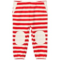 Stella McCartney Kids Red Stripe Swenny Trousers 9232
