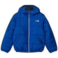 The North Face Bright Blue Reversible Perrito Jacket 454 - Bright Cobalt Blue