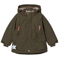 Mini A Ture Wille K Jacket Grape Leaf Grape Leaf