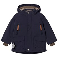 Mini A Ture Wille K Jacket Blue Nights Blue Nights