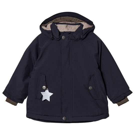 Mini A Ture Wally MK Jacket Blue Nights Blue Nights