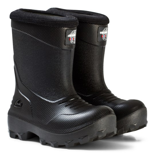 Viking Frost Fighter Boots Black/Grey Multi