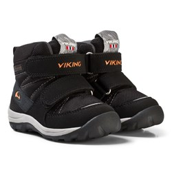 Viking RISSA GTX Shoes Black/Orange