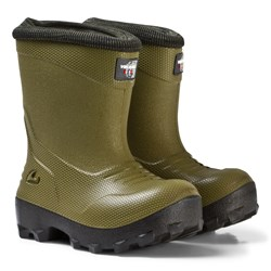 Viking Frost Fighter Boots Olive/Black