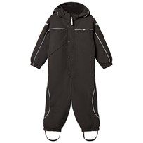 Molo Polaris Snowsuit Pirate Black Pirate Black