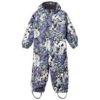 Molo Polaris Snowsuit Fine Feather Fine Feather