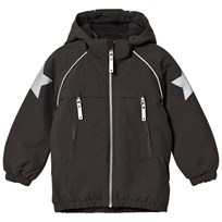 Molo Castor Jacket Pirate Black Pirate Black