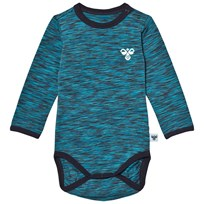Hummel Bico Baby Body Multi Colour Boys