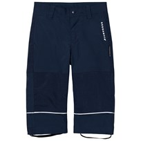 Geggamoja All-Weather Pants Marin Blue