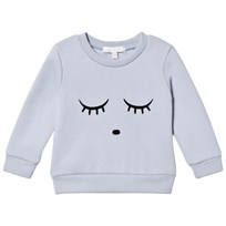Livly Sweatshirt Sleeping Cutie/Ice Blue Sleeping Cutie/ice Blue