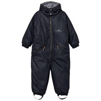 Ver de Terre Wintersuit (Rubber) Navy Navy