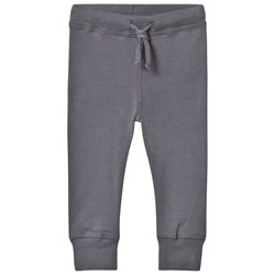 How To Kiss A Frog Baby Legging Dk Grey
