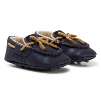 Mayoral Navy Moccasins 48